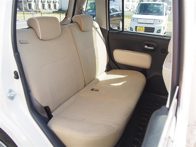 ココアプラスX 1年保証 スマートキー ベンチシート ABS(12枚目)