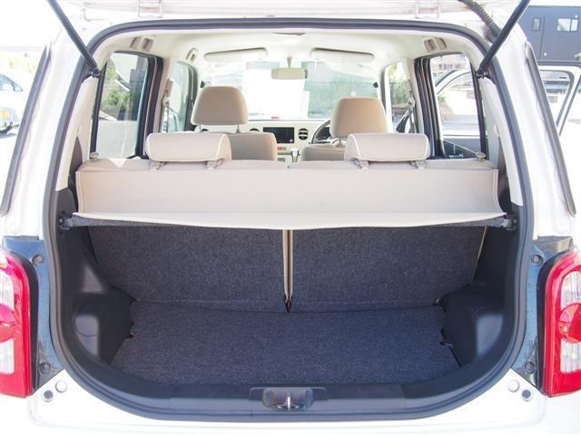 ココアプラスX 1年保証 スマートキー ベンチシート ABS(13枚目)