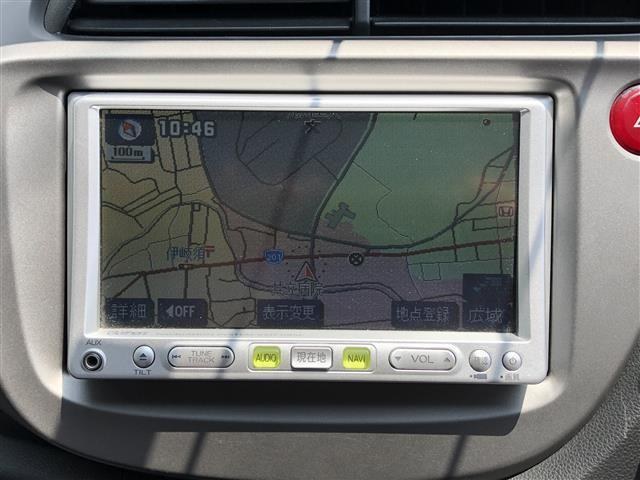 G バックカメラ ETC ナビ 1年保証(8枚目)