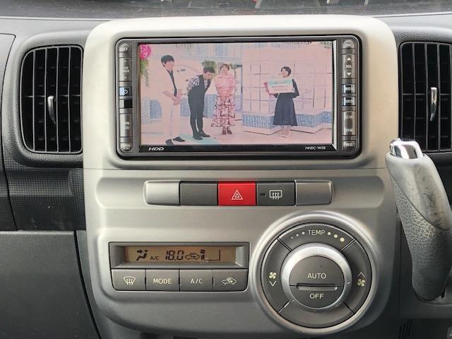 ★ナビ&テレビ付き★