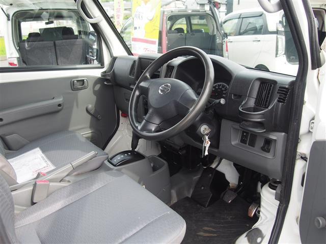 DX ハイルーフ 4WD 両側スライドドア PS(12枚目)