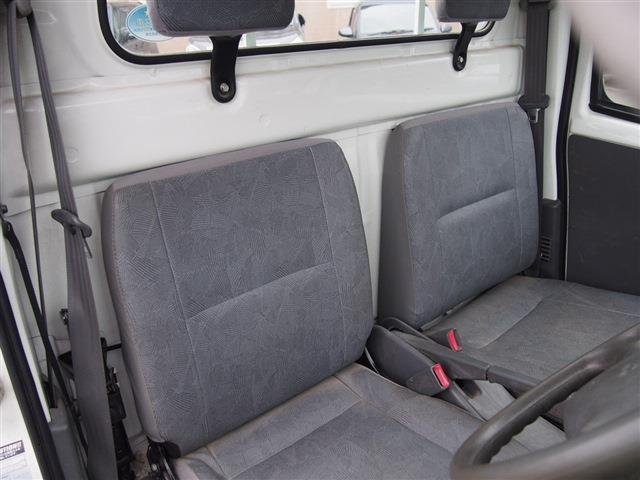 Vタイプ 4WD 5速MT車 パワステ 1年保証(10枚目)