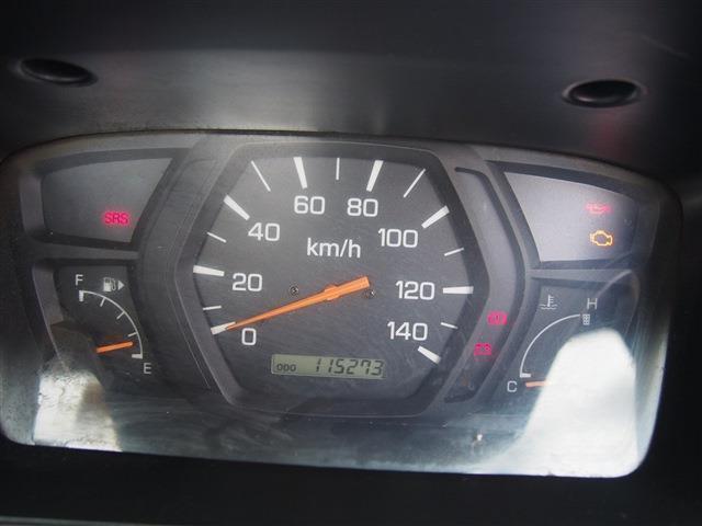 DXエアコン付 タイミングベルト交換済み ETC 5速MT車(16枚目)