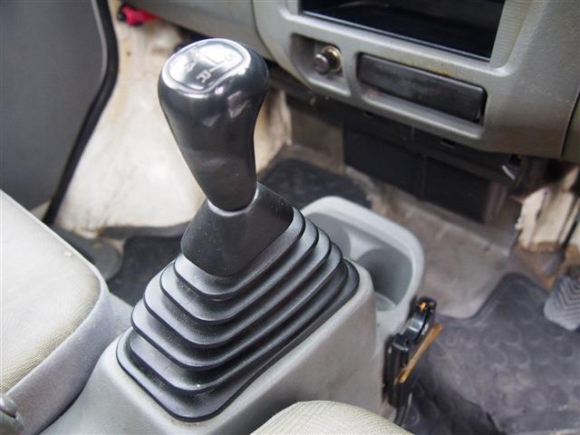 DXエアコン付 タイミングベルト交換済み ETC 5速MT車(17枚目)