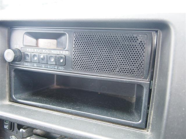 DXハイルーフ スライドドア キーレス 純正ラジオ 1年保証(12枚目)