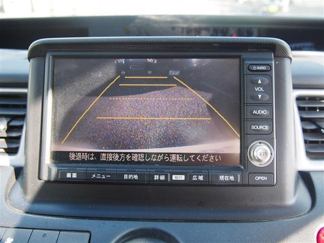 スパーダS HDDナビパッケージ 片側電動スライドドア(14枚目)