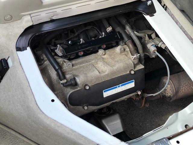 DX ハイルーフ 5AGS車 4WD(17枚目)