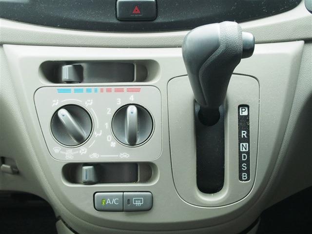 F スマートアシスト 1年保証/CD/キーレス エアコン パワステ パワーウィンドウ 運転席エアバック 助手席エアバック 横滑り防止 アイドリングストップ ABS 衝突被害軽減ブレーキ(11枚目)