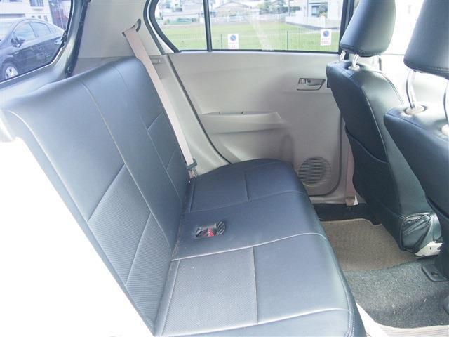 F スマートアシスト 1年保証/CD/キーレス エアコン パワステ パワーウィンドウ 運転席エアバック 助手席エアバック 横滑り防止 アイドリングストップ ABS 衝突被害軽減ブレーキ(16枚目)