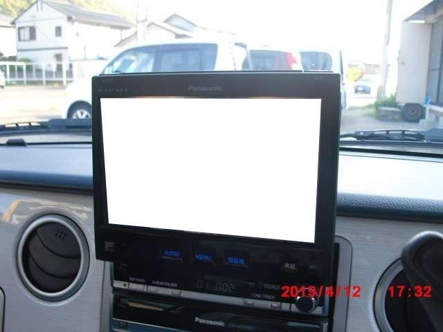 X HDDナビ フルセグTV ETC アルミホイール ABS(13枚目)