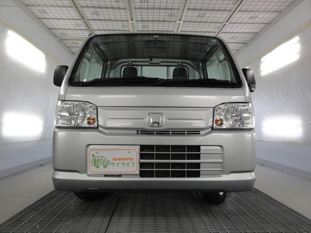 ホンダ アクティトラック SDX 4WD 荷台作業灯 バッテリー新品 オイル新品