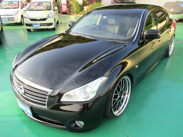 250GT A SSR Professor/MS1・車高調(5枚目)