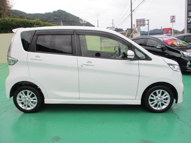 「日産」「デイズ」「コンパクトカー」「長崎県」の中古車10