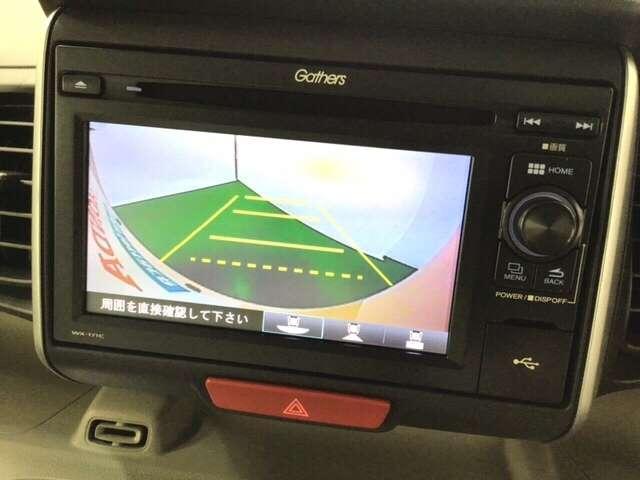 G SSパッケージ 純正CD・バックカメラ・ETC(10枚目)