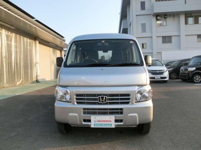 「ホンダ」「アクティバン」「軽自動車」「長崎県」の中古車2
