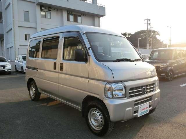 「ホンダ」「アクティバン」「軽自動車」「長崎県」の中古車6
