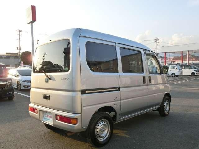「ホンダ」「アクティバン」「軽自動車」「長崎県」の中古車8