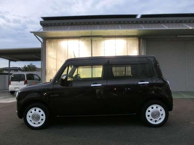 「スズキ」「アルトラパン」「軽自動車」「長崎県」の中古車5