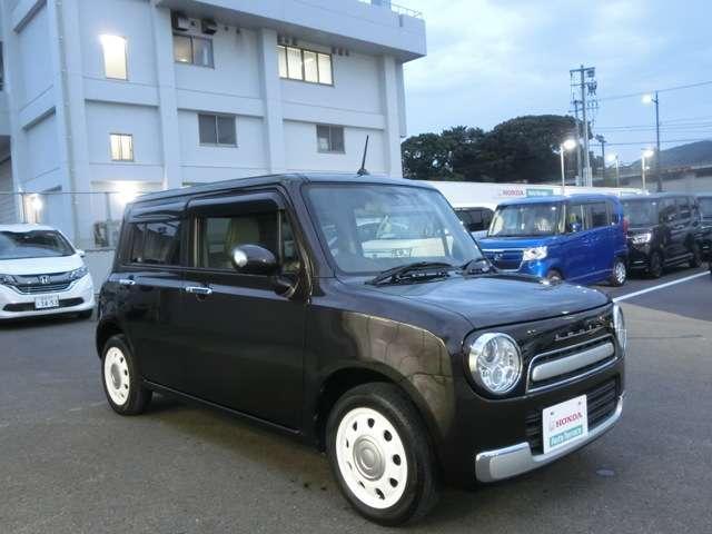 「スズキ」「アルトラパン」「軽自動車」「長崎県」の中古車6