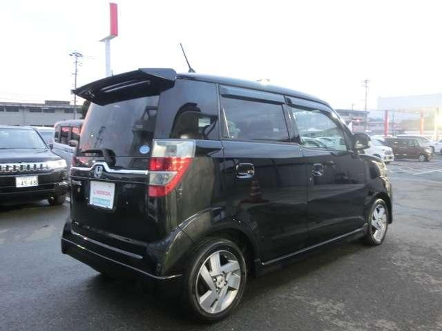「ホンダ」「ゼストスパーク」「コンパクトカー」「長崎県」の中古車8
