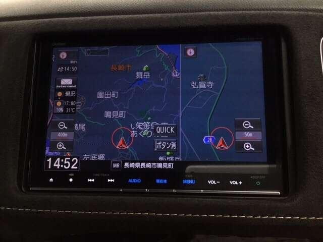 「ホンダ」「ヴェゼル」「SUV・クロカン」「長崎県」の中古車10