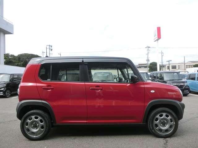 「スズキ」「ハスラー」「コンパクトカー」「長崎県」の中古車4