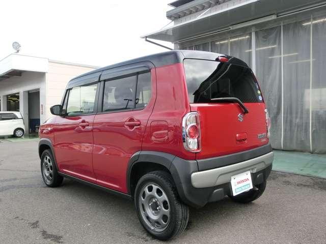 「スズキ」「ハスラー」「コンパクトカー」「長崎県」の中古車9