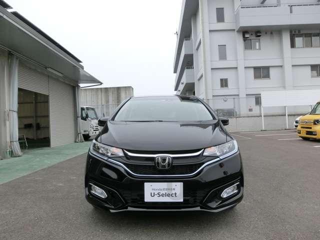 「ホンダ」「フィット」「コンパクトカー」「長崎県」の中古車2