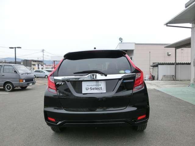 「ホンダ」「フィット」「コンパクトカー」「長崎県」の中古車3