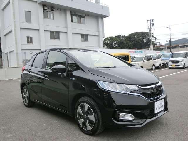 「ホンダ」「フィット」「コンパクトカー」「長崎県」の中古車6