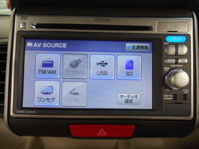 ホンダ N BOX G・Lパッケージ ETC・ワンセグTV・ベンチシート