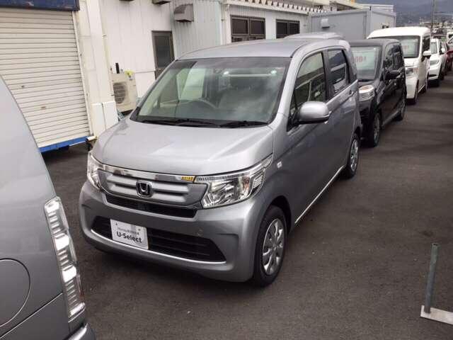 「ホンダ」「N-WGN」「コンパクトカー」「長崎県」の中古車7