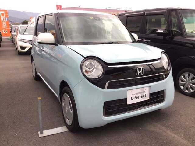 「ホンダ」「N-ONE」「コンパクトカー」「長崎県」の中古車6