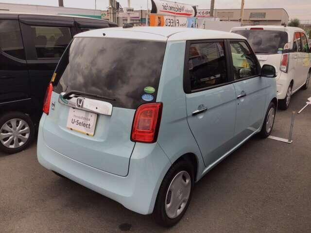 「ホンダ」「N-ONE」「コンパクトカー」「長崎県」の中古車8