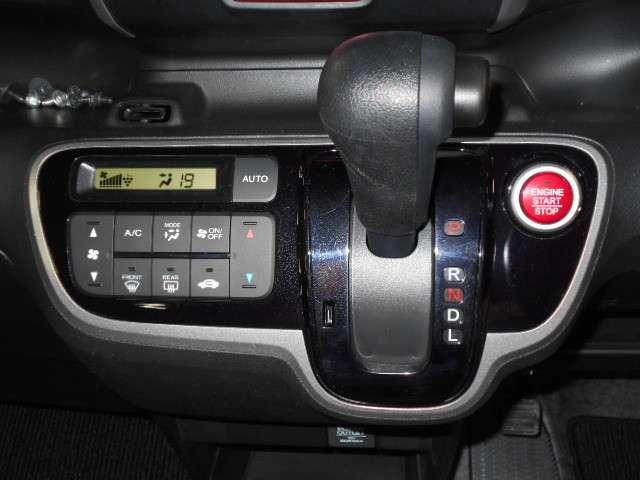 ホンダ N BOX G SSパッケージ オーディオレス 両側電動スライドドア