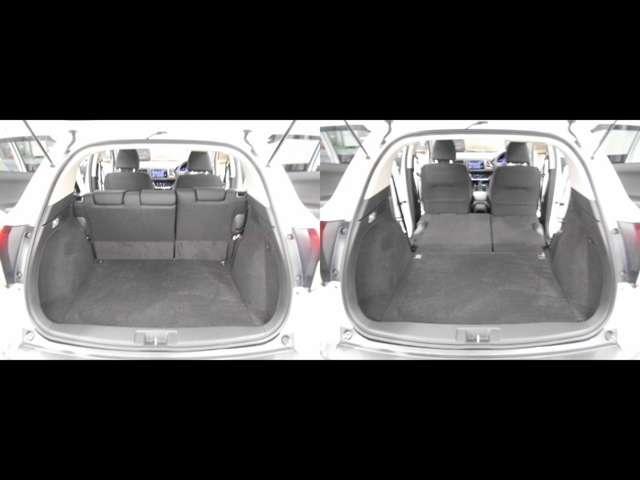 ホンダ ヴェゼル ハイブリッドX LEDヘッドライト・ETC・アルミホイール