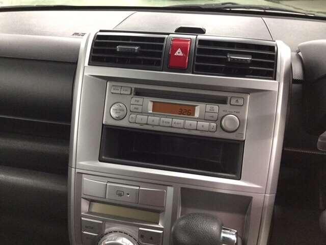 ホンダ ゼストスパーク W HIDヘッドライト・スマートキー・CD