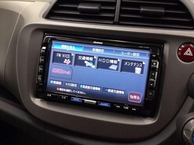 13G ナビ・TV・リアカメラ・ETC(10枚目)