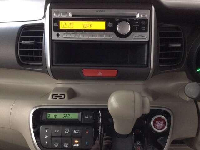 G・Lパッケージ スマートキー・CD・片側電動ドア(10枚目)