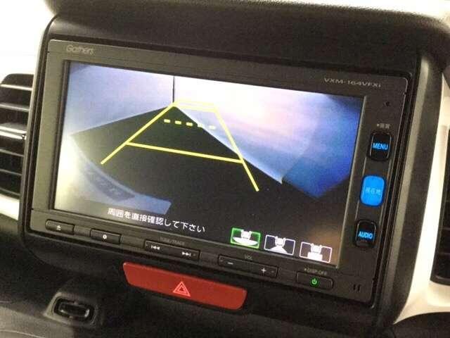 G・Lパッケージ バックカメラ・ナビ・ETC・HID(10枚目)