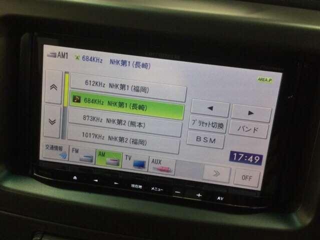 X リミテッド ナビ CD ETC スマートキー(10枚目)