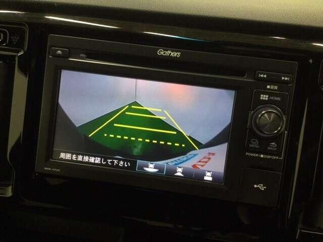G・ターボパッケージ 純正CD・バックカメラ・HIDライト(10枚目)