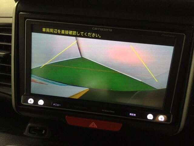 G・Lパッケージ 社外ナビ・バックカメラ・ETC(10枚目)