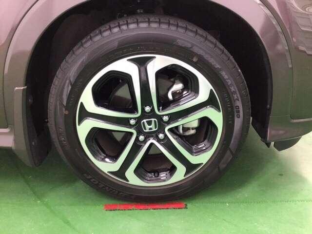 「ホンダ」「ヴェゼル」「SUV・クロカン」「長崎県」の中古車19