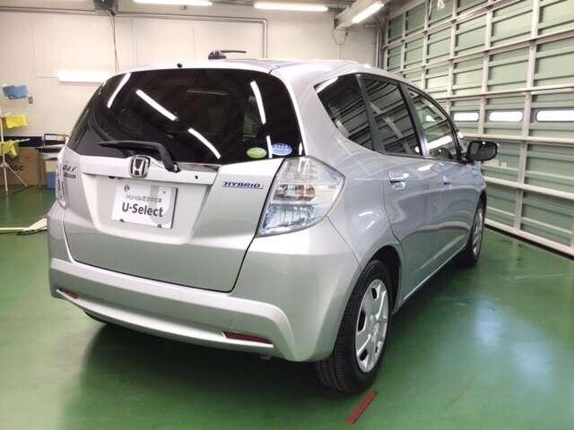 「ホンダ」「フィット」「コンパクトカー」「長崎県」の中古車8