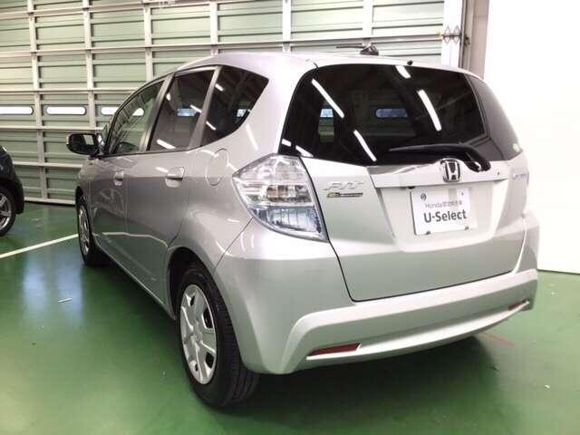 「ホンダ」「フィット」「コンパクトカー」「長崎県」の中古車9