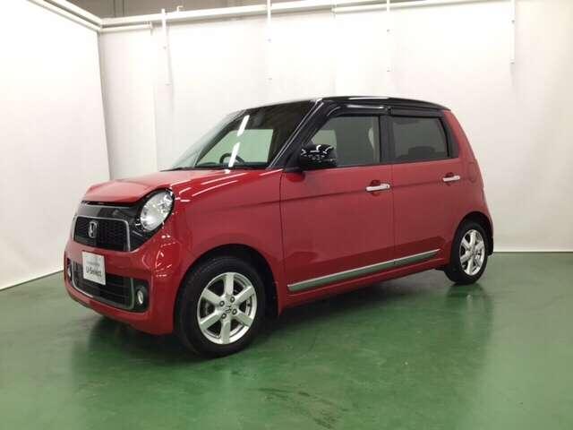 「ホンダ」「N-ONE」「コンパクトカー」「長崎県」の中古車7