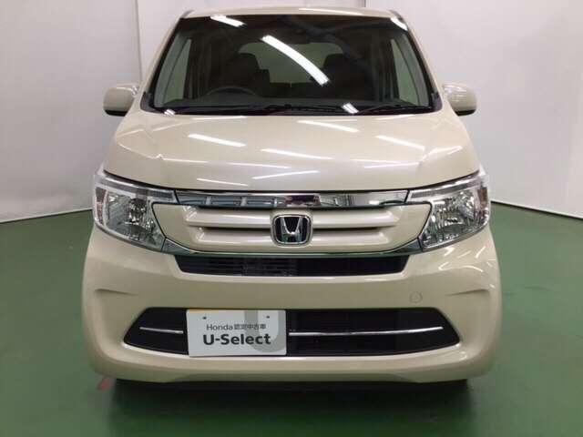 「ホンダ」「N-WGN」「コンパクトカー」「長崎県」の中古車2