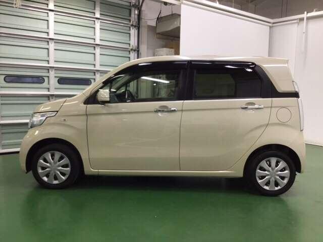 「ホンダ」「N-WGN」「コンパクトカー」「長崎県」の中古車5