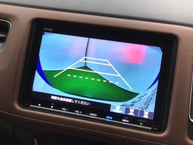 ツーリング・ホンダセンシング ナビ リアカメラ ETC TV(10枚目)